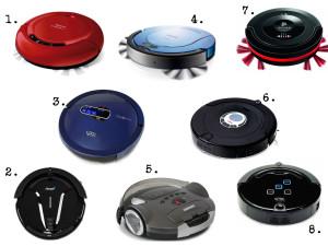 choix robot aspirateur