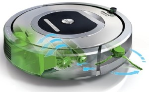 aspirateurs robot iRobot