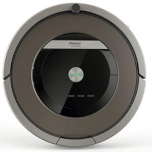 Robot aspirateur iRobot Roomba 880