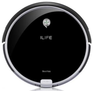 robot aspirateur iLife A6