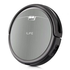 Robot Aspirateur iLife A4s