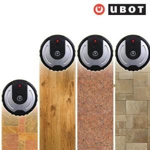 Robot Nettoyeur Balayeuse Intelligent Ubot