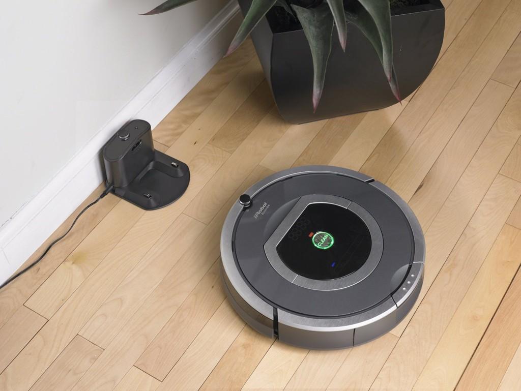 iRobot Roomba 782e