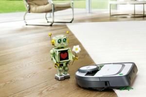 aspirateurs robot Vorwerk