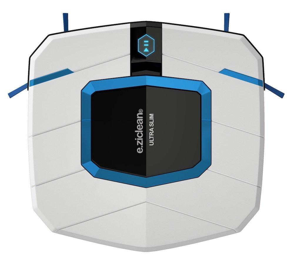 Tests Electro > Maison > Robot Ultra Slim V2