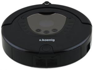 Aspirateur robot H. Koenig SWR28
