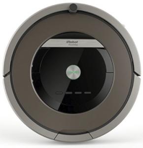 Robot aspirateur iRobot Roomba 871
