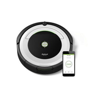 Robot Aspiratur iRobot Roomba 691