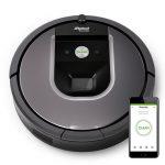 Robot Aspirateur iRobot Roomba 960