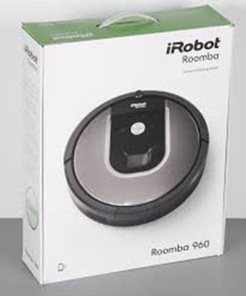 iRobot – Roomba 960 | Meilleur Aspirateur