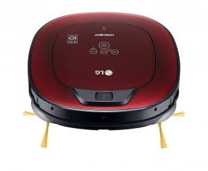 Aspirateur robot VSR8600RR