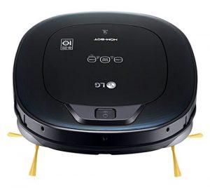 Aspirateur robot LG VSR6600OB