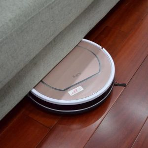 aspirateur robot intelligent iLife V7s Pro