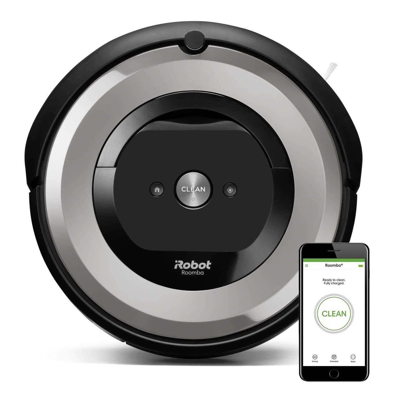 Robot Aspirateur iRobot Roomba 671