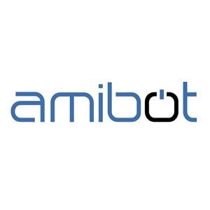 Aspirateur Robot Amibot